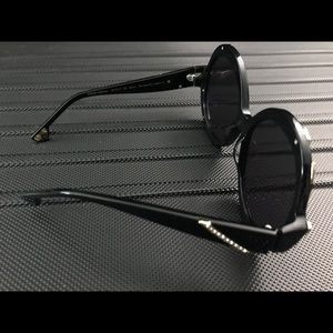 Alice +Olivia rock studded sunglasses